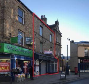 3 Westgate, Dewsbury Town Centre, West Yorkshire