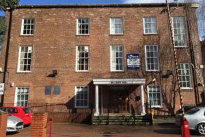 Belgrave Hall, Belgrave Street, Leeds, West Yorkshire