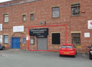 Unit 6 County Workshops, Wood Street, Dewsbury