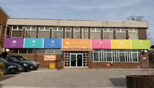 Offices / Hybrid / Trade Counter, Silver Royd Business Park, Leeds